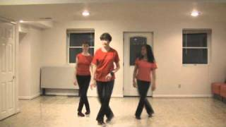 Video I Feel Like A Woman Line Dance download MP3, 3GP, MP4, WEBM, AVI, FLV Agustus 2018