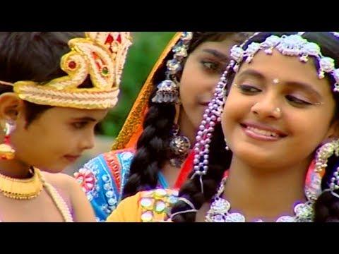 Odi Odi Omana Kannan | New Malayalam Devotional Video Song | Krishna Devotional Video Song