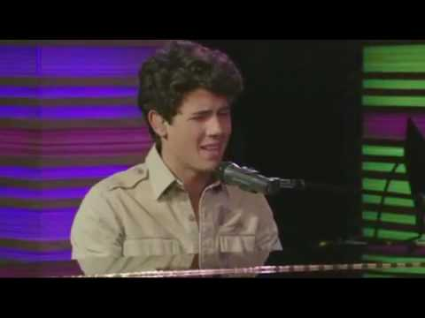 Jonas Brothers - Fly With Me (Live on Regis and Kelly)