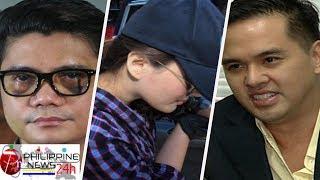 Court will not junk grave coercion raps vs Deniece Cornejo, Cedric Lee