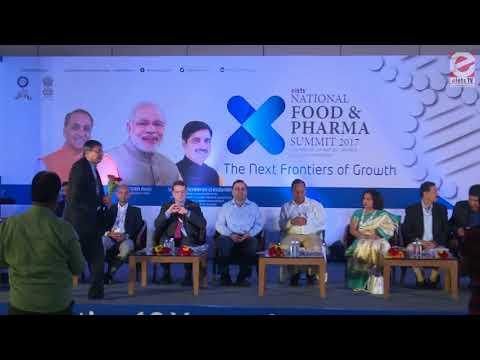 Inaugural: Food & Pharma Sector Driving Gujarat's Economic Growth