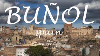 BUÑOL SPAIN TRAVEL