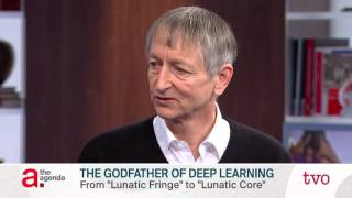 Geoffrey Hinton: The Godfather of Deep Learning