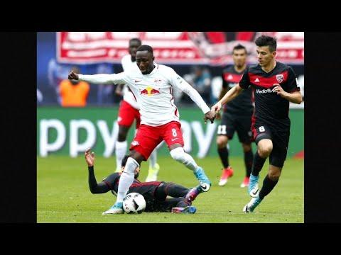 Naby Keita, le joueur africain le plus cher de l'histoire