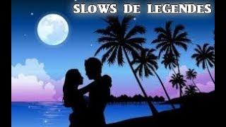 LES PLUS BEAUX SLOWS DES ANNEES 80-90