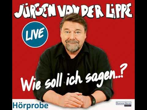 Wie soll ich sagen... YouTube Hörbuch Trailer auf Deutsch