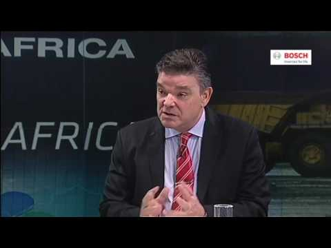 African Mining: Opportunities And Challenges