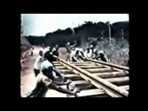 Beginning of Bong Mines.