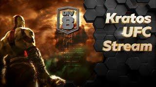 UFC 2 Kratos Восхождение УБИЙЦЫ Охота На Топов (Бокс,Кикбоксер,,Каратэ,Дзюдо,джиу-джитсу)Кратос