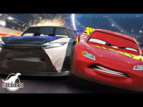 CARS 4 🔥 Music Video HD