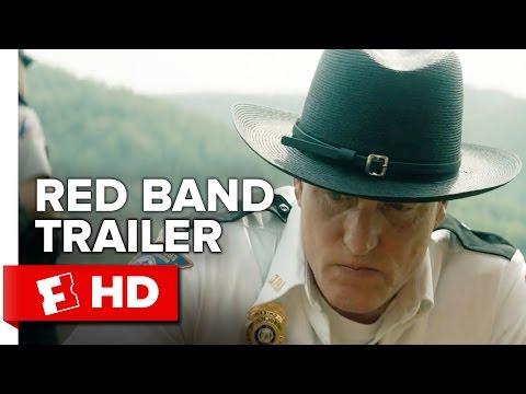 Three Billboards Outside Ebbing Missouri Movie Hd Trailer