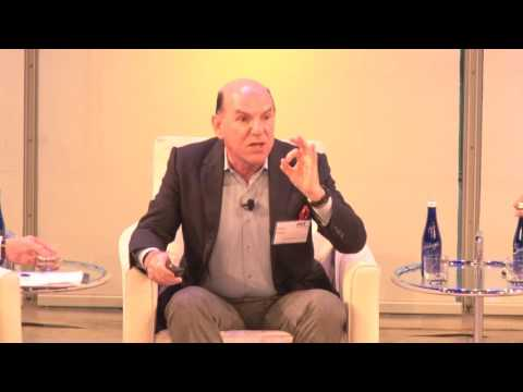 Fintech: Beyond the Startup Panel Discussion