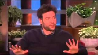 Josh Radnor Discusses the 'How I Met Your Mother' Finale Full Interview March 18