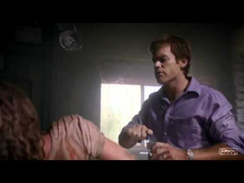 Dexter Meets Slayer (Playing With Dolls)