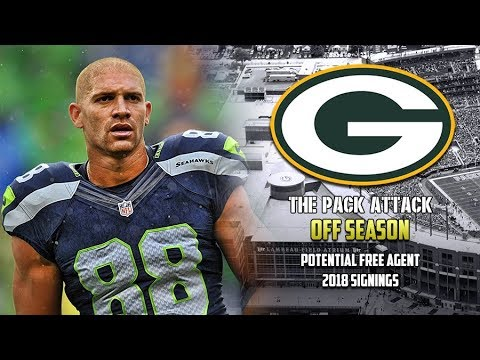 Green Bay Packers   Off Season   Potential Free Agent Signing