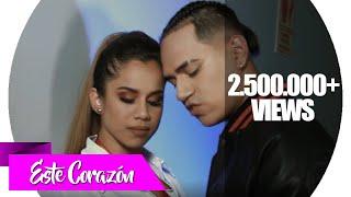 Salah & Mike Moonnight - Este Corazón (Remix)  Feat Asmir Young