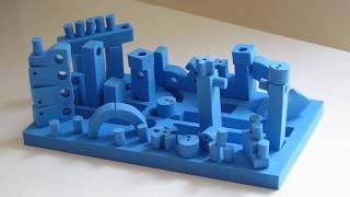 Imagination Playground - Mini-playground Timelapse