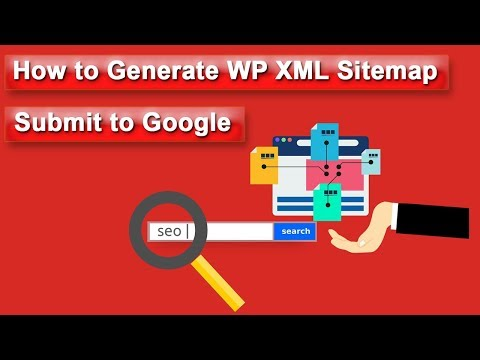 How to Generate XML Sitemap Using Yoast and Submit to Google Webmaster tools 2019
