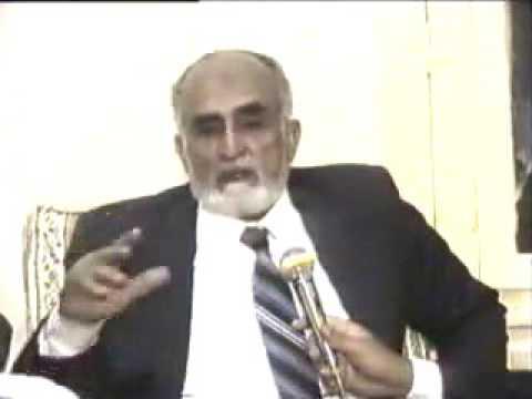 مصطفى مشهور المبتدع الاصلي للدعوة الفردية البدعية التي أصل لها الشيخ صالح ال الشيخ