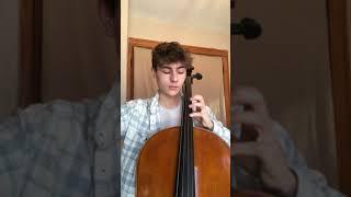 Kol Nidrei, Op. 47 - FOYA 2021 Featured Artist