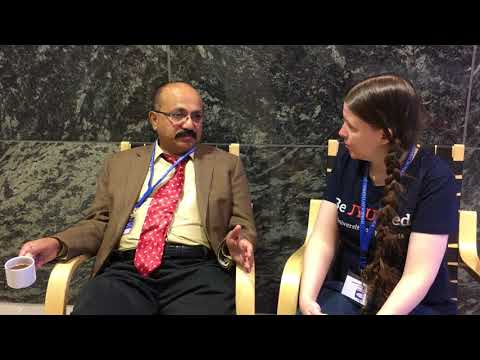 ISPRS SPEC3D Conference: Dr. Prasad S. Thenkabail