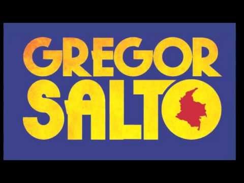 Gregor Salto - Colombia [Free Download]
