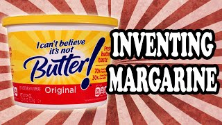 What Napoleon had to do with the Invention of Margarine