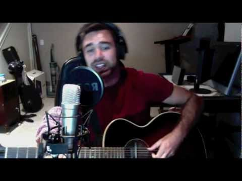 Kid Cudi - Soundtrack 2 My Life (Acoustic Cover) By Peter Forte