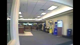 Ocoee Bank Robery