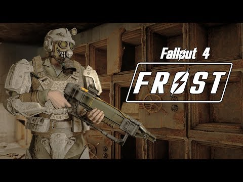 Making a withdrawal at University Point - FROST: Survival Simulator Fallout 4 - Episode 17