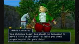 Let's Play Dragon Quest 8: Part 60: I hate this kid.