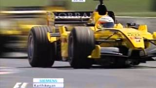 2005 Spanish Grand Prix at Barcelona 01