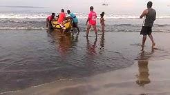 The Kolis of Mora Gaon Juhu Beach