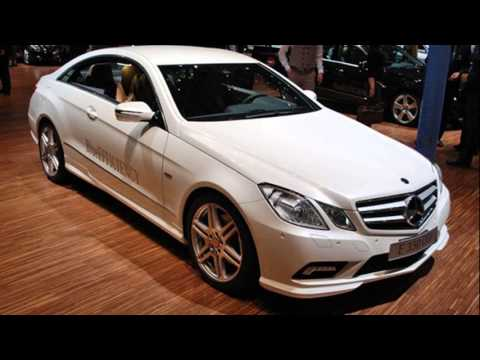 mercedes benz e class coupe 2011 youtube. Black Bedroom Furniture Sets. Home Design Ideas