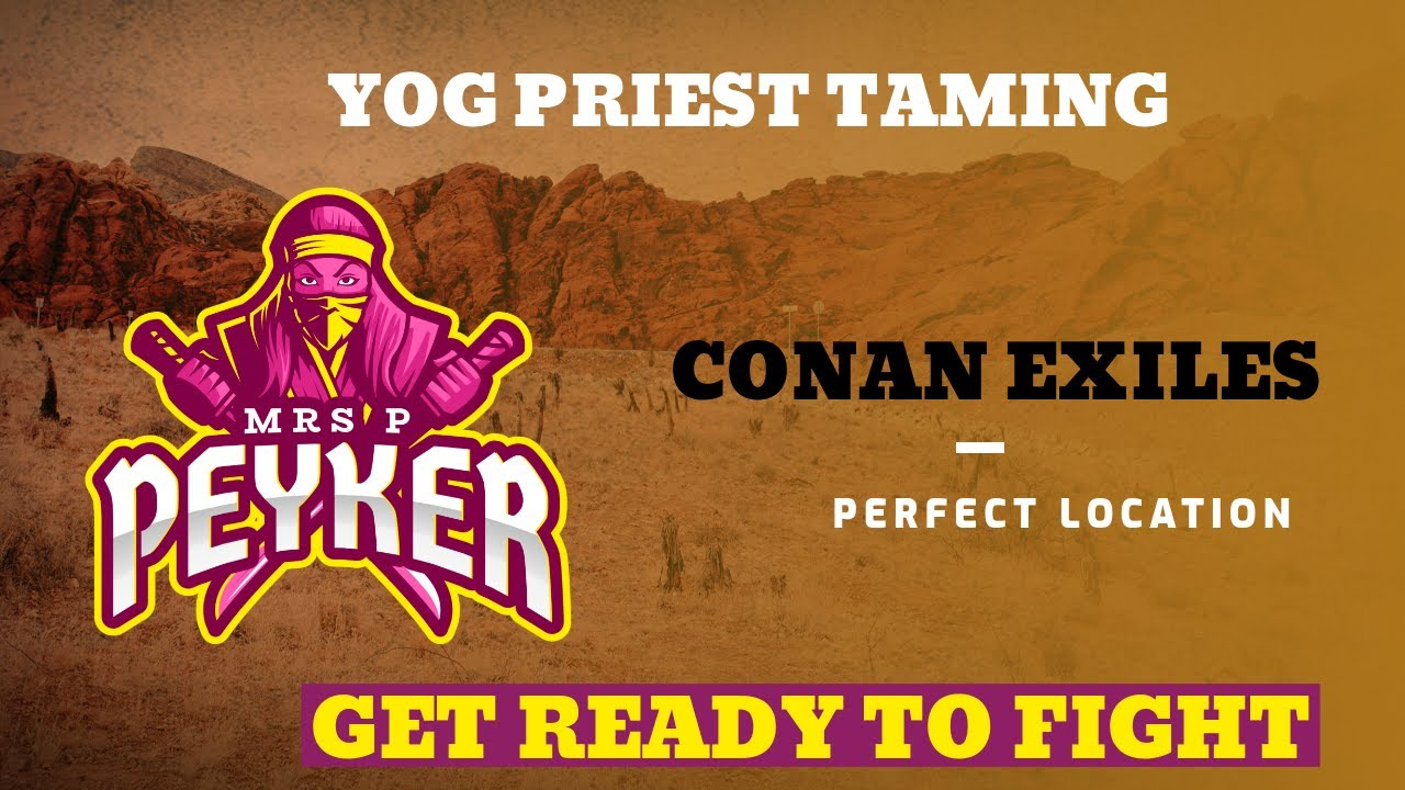 Conan exiles derketo priest