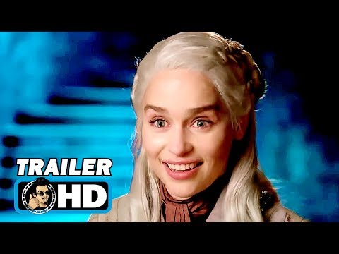 """GAME OF THRONES """"Thank You Fans"""" Finale Trailer NEW (2019) HBO"""