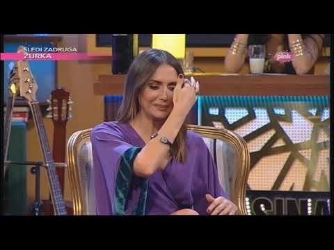 Ko zna više turcizama - Emina Jahović i Ognjen (Ami G Show S11)
