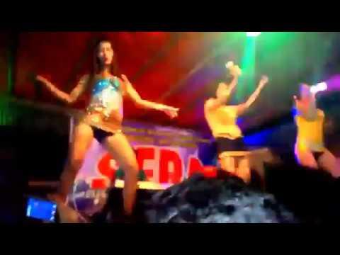 ★ Trio Sera ★ Meriang ★ Dangdut Koplo Hot Sera 2015 ★