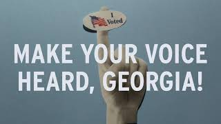 Georgia Voting PSA RootsAction 1080p