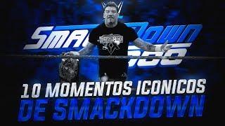 10 Momentos Icónicos En La Historia de Smackdown