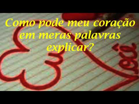 MICHAEL BOLTON  -  SAID I LOVED YOU BUT I LIED (TRADUÇÃO EM PORTUGUÊS)