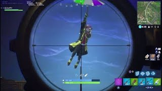 NBA YoungBoy Astronaut Kid Fortnite Highlights Mix