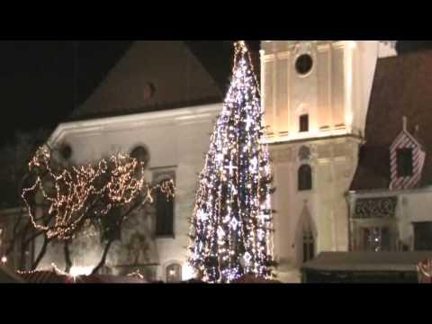 free video vianoce bratislava traveling 2006 panasonic tm700 christmas bratislava woman, dating