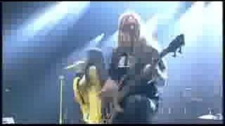 Nightwish - Live at Lowlands - Dark chest of wonders mp3