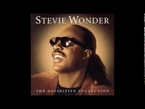 STEVIE WONDER YOU ARE THE SUNSHINE OF MY LIFE by Salvador Arguell