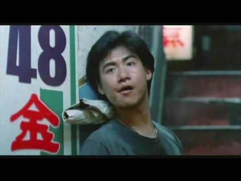 Wong Kar Wai As Tears Go By 1988 (Wong gok ka moon)