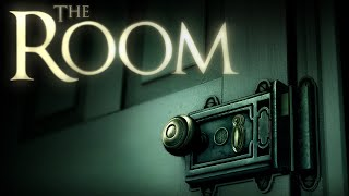 The Room Is a Legendary Safe Cracking Puzzle Game