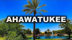 Moving to Ahwatukee Foothills Arizona