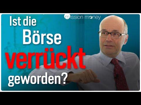 Andreas Beck: Darum sind die Aktienkurse wirklich gestiegen // Mission Money