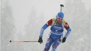 Эксперт подвел итоги сезона для российских биатлонистов: «Дублеров нет»